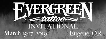 Evergreen Tattoo Invitational