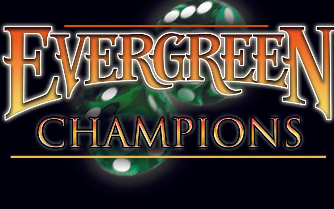 Evergreen Championship